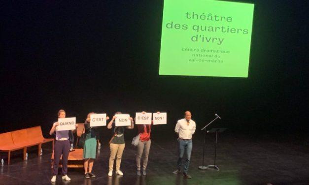 Théâtre d'Ivry : accusé de viol, Jean-Pierre Baro fait face à une colère croissante des féministes