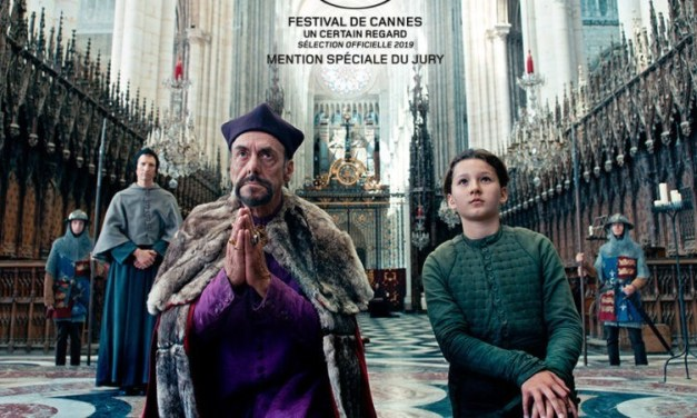 "Prix Louis-Delluc 2019 : ""Jeanne"" de Bruno Dumont"