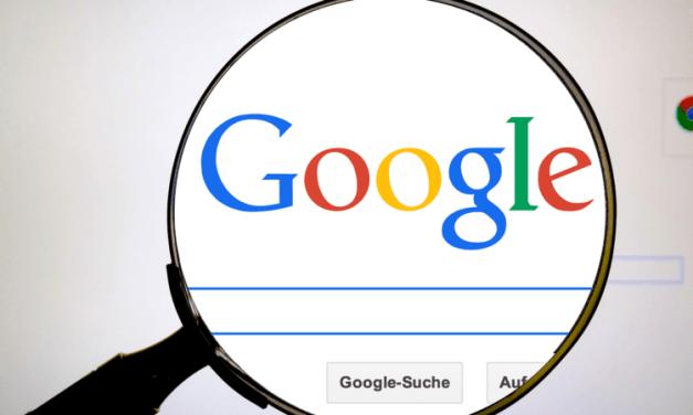 """Franck Riester réagit au """"comportement de prédateur"""" de Google sur le droit voisin"""