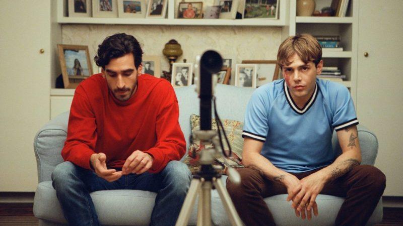 """""""Matthias et Maxime"""" de Xavier Dolan : un film exalté et impressionnant de sincérité"""