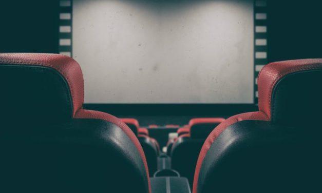 Octobre 2019 – La fréquentation des cinémas toujours en hausse