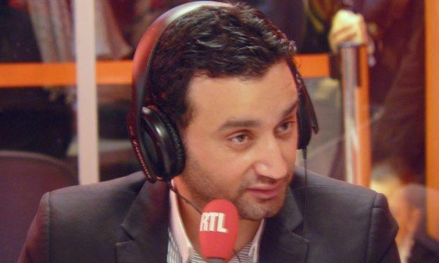 Affaire Hanouna: le CSA condamné à verser plus d'un million d'euros à la chaîne C8