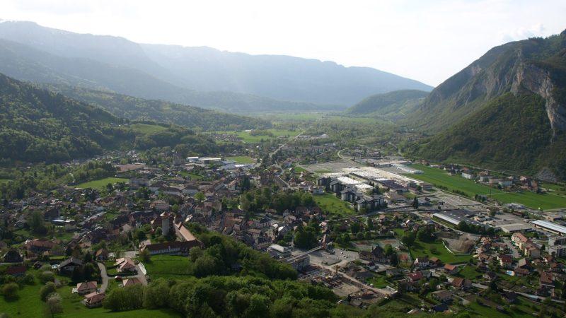Haute-Savoie – Ouverture d'une Micro-Folie à Faverges-Seythenex