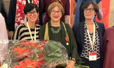 VIDÉO. Milena Dragićević Šešić, de la Serbie à l'UNESCO : parcours d'une femme exceptionnelle