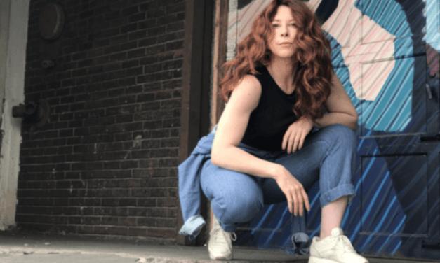 """""""Alterations"""" : le nouvel album de Robin McKelle rend hommage aux femmes"""