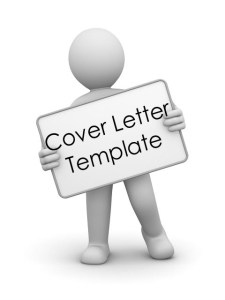 Cover Letter Template Pack