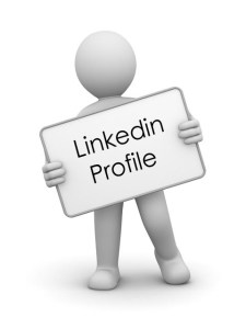 Linkedin profile writing service uk
