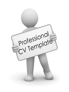 professional cv template writing pack