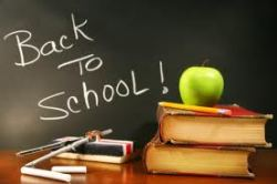 back to school shopping list | what to buy for a new school term