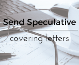 speculative covering letter | 5 ways to find unadvertised jobs