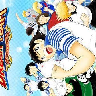 تحميل لعبة captain tsubasa 2