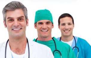 Medical Jobs and Salaries