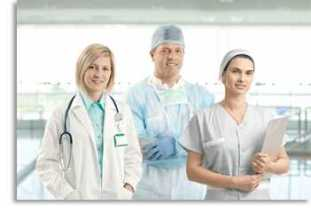 Masters Programs in the Medical Profession