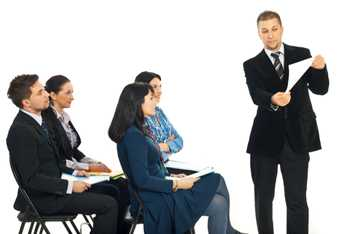 How to Dress Appropriately for Your Presentation