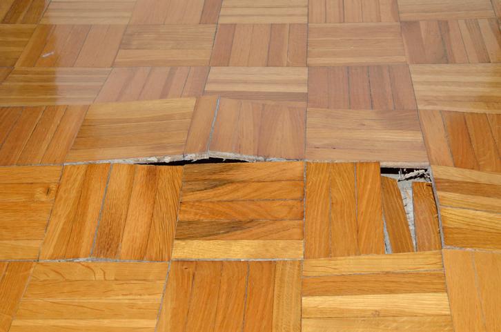 Flooring Repair Mooresville NC  Professional Floor