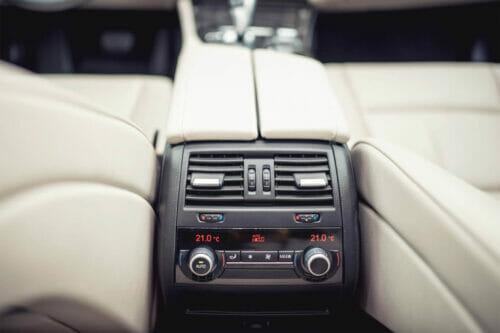 اصلاح مكيف السيارات
