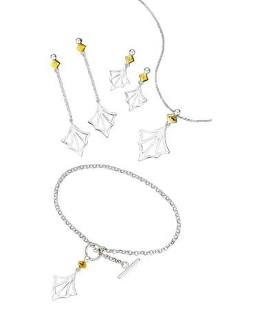 BCU first year's jewellery collection selected for Argos