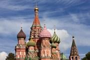 Moscow celebrates the World Pasta Day
