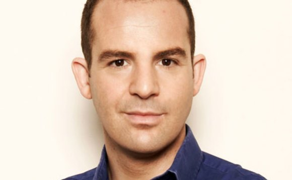 Martin Lewis: The face that launched 13 million emails
