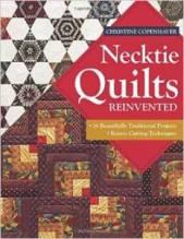 necktie quilts
