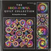 TheBeColourfulQuiltCollection