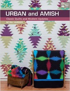 Urban Armish book