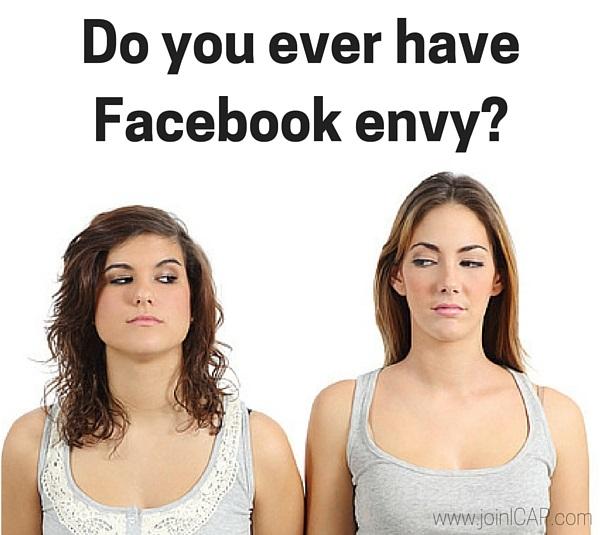 FacebookEnvy 2