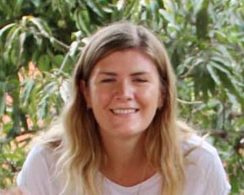 Ashleigh Walker