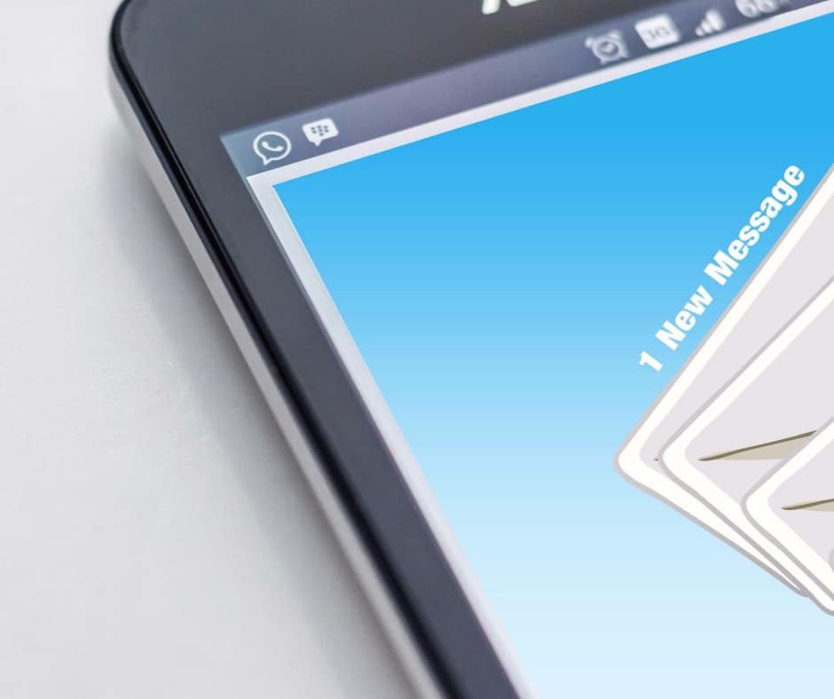 Email marketing for motivational speakers