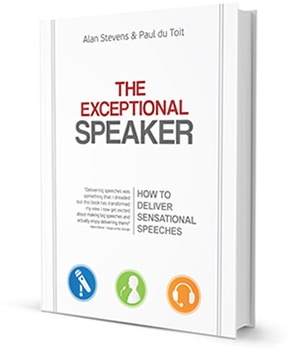 Motivational speakers resources - the exceptional speaker