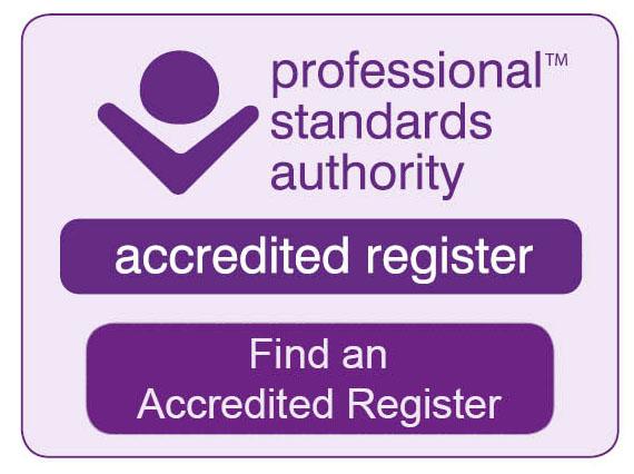 Accredited Registers widget