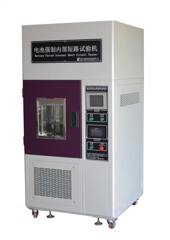 Short Circuit Testing Machine Quality Short Circuit Testing Machine