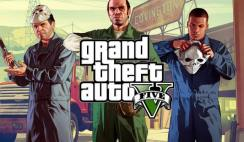 GTA 5 cheats PC