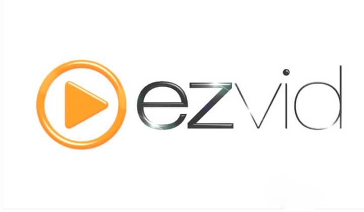 EzVid Screen Recorder