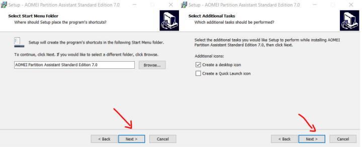 Short-Cut - Additional Task