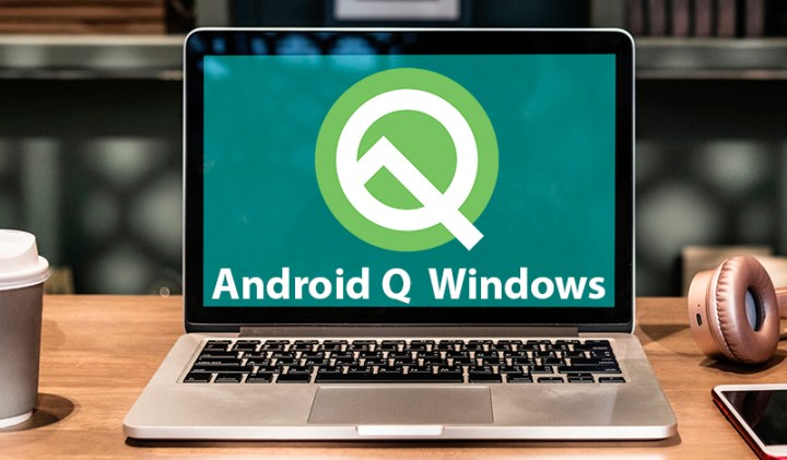 How to Install Android Q on Windows 10