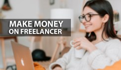 How to make money on Freelancer