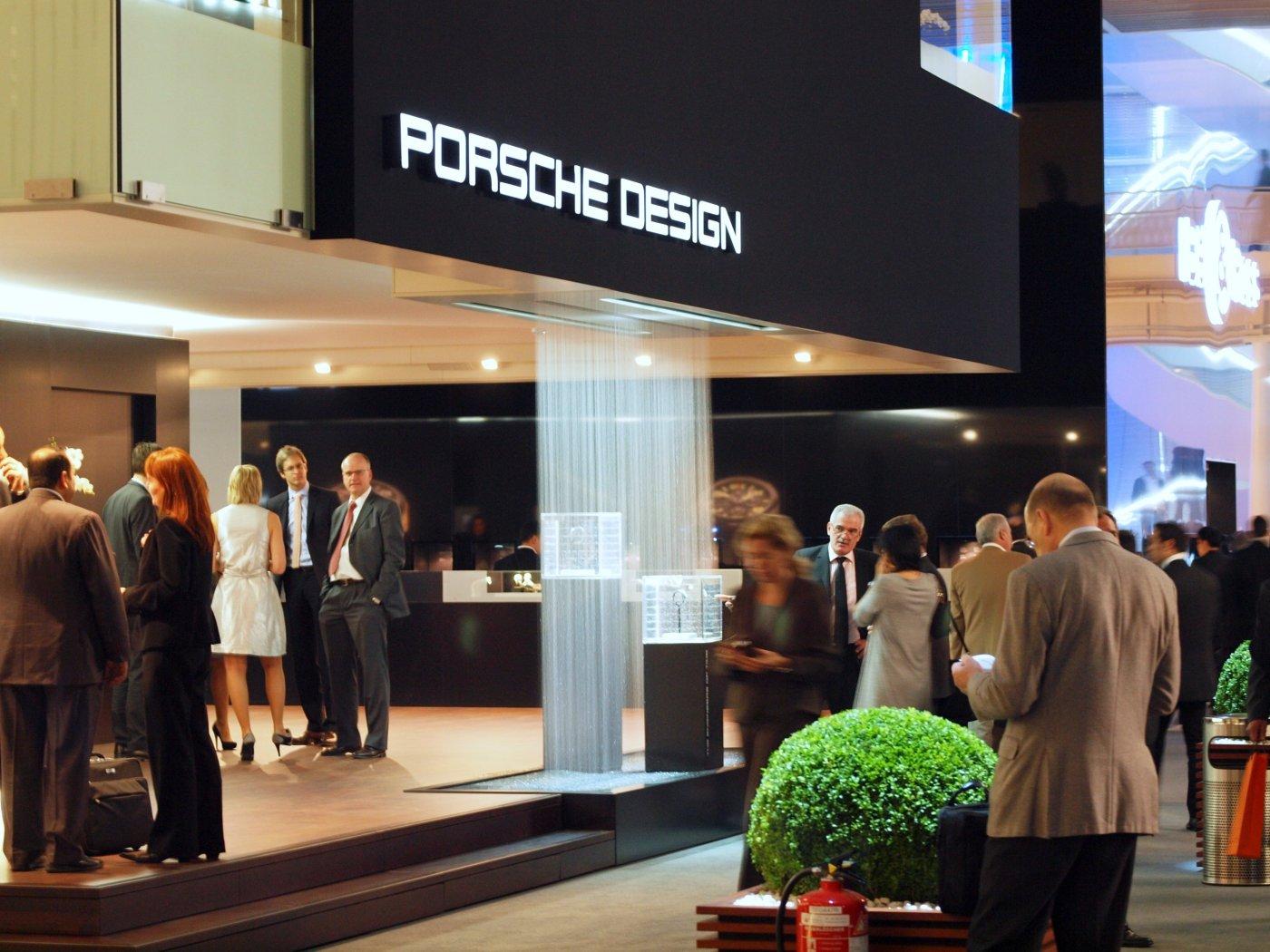 Porsche Design P'6780 Diver