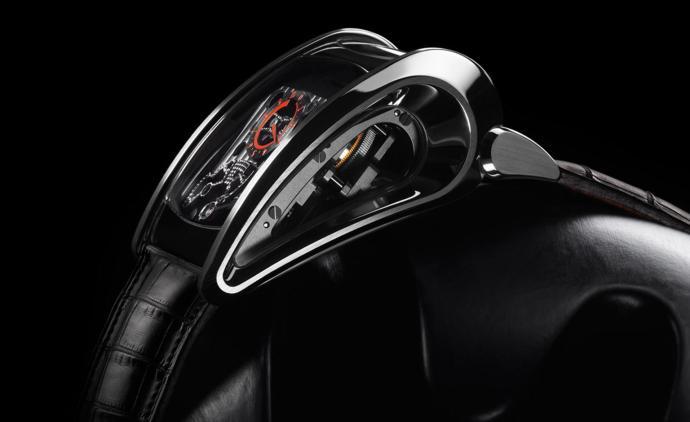 Parmigiani Fleurier Bugatti Super Sport