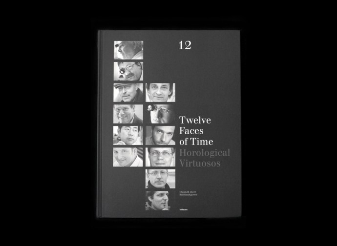 Twelve Faces of Time Horological Virtuosos