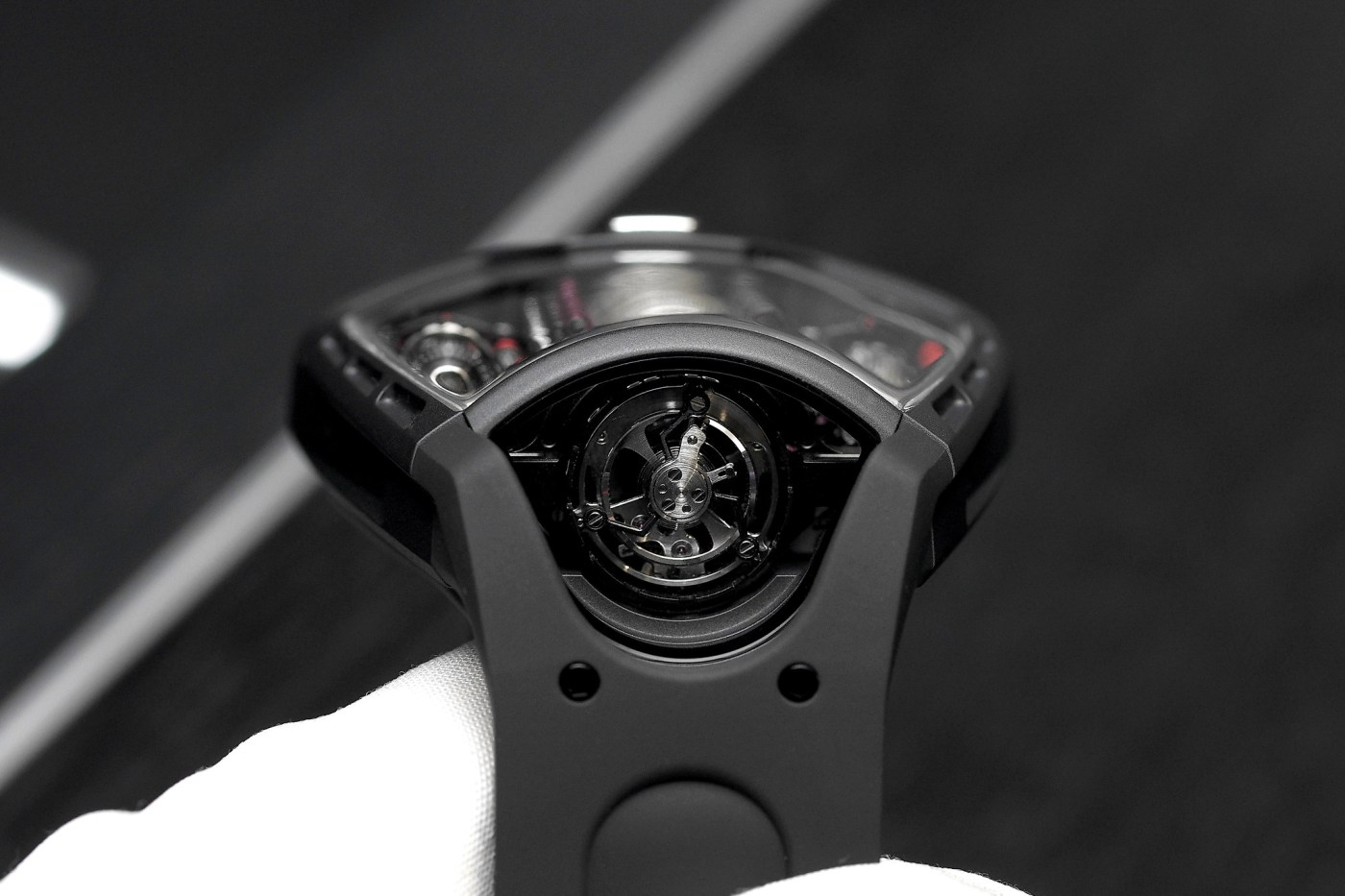 Hublot MP-05 LaFerrari Ferrari