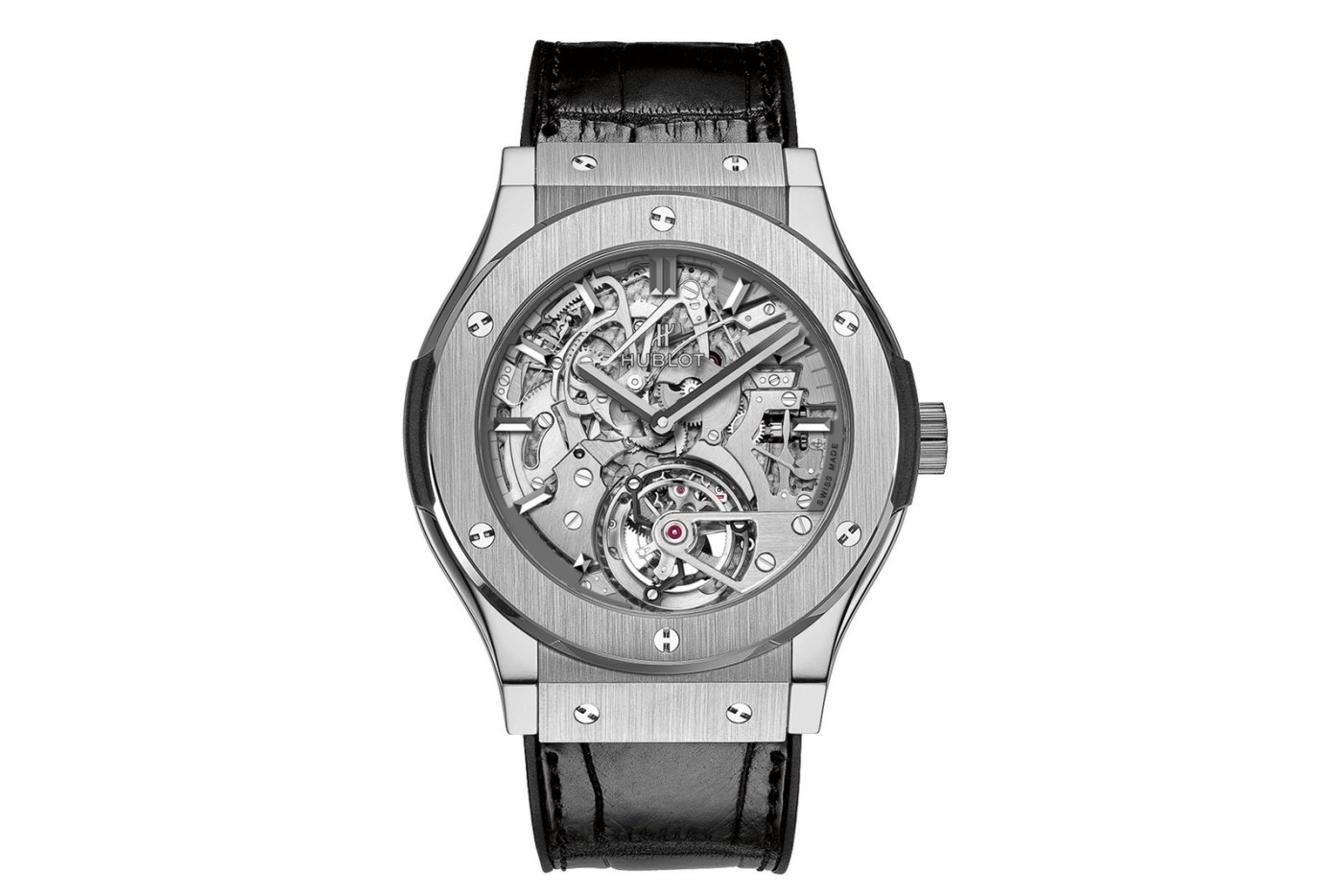 Hublot Classic Fusion Cathedral Tourbillon Minute Repeater GPHG