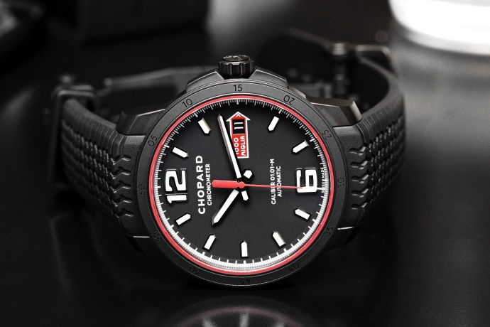 Mille Miglia Automatic Speed