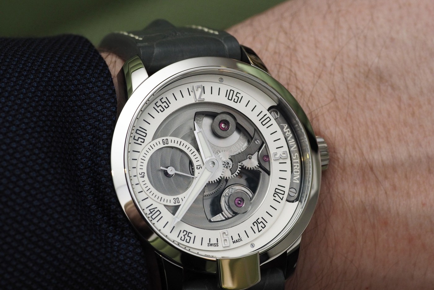 Armin Strom watch
