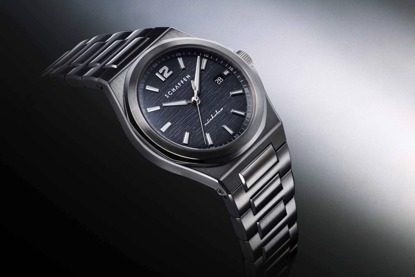 Schaffen Watches S65
