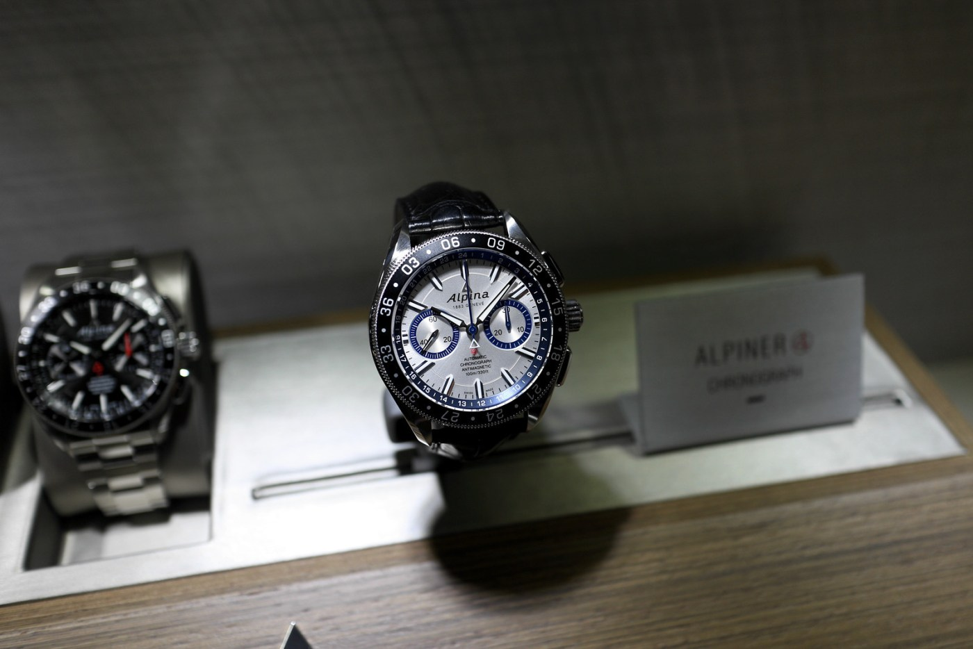 Highlights from Press Day at Baselworld 2014