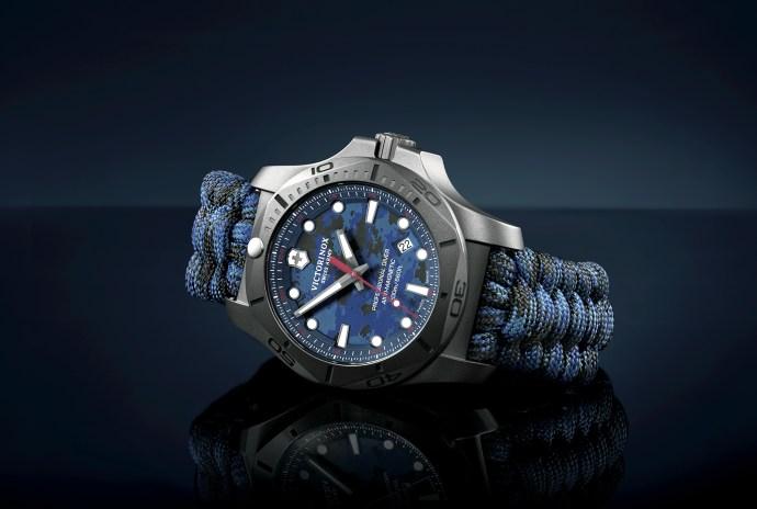 Victorinox INOX Professional Diver Titanium