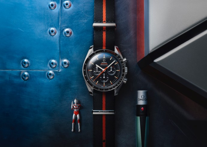 Omega Speedmaster Limited Edition 42mm Ultraman