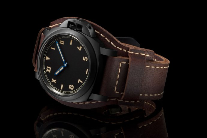 Panerai Luminor California 8-Days DLC PAM 779