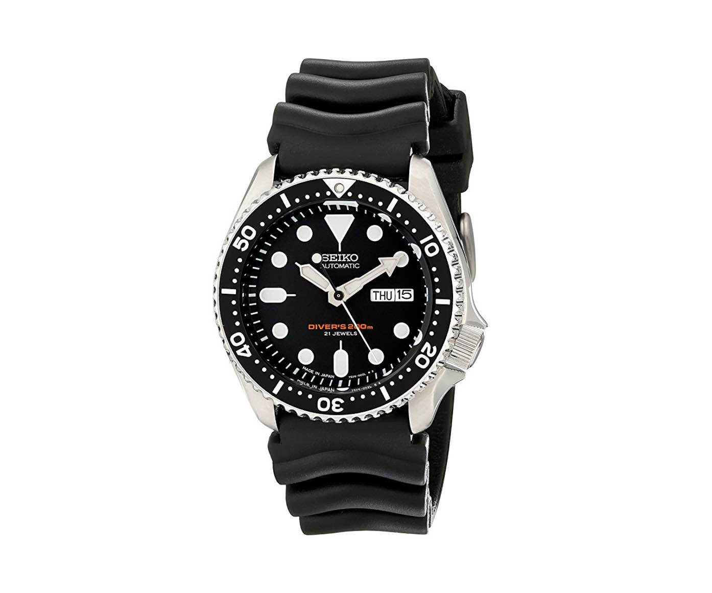Seiko SKX Dive watch